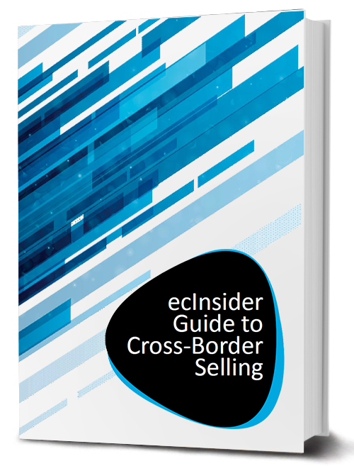 Guide to Cross-Border Selling Book Cover