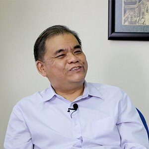 David Foo, Founder of Power Seller